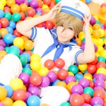 Free! 橘真琴 spoon.2Di Vol.40 model:ユージ☆