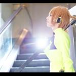 ワールドトリガー 小南桐絵 戦闘服 model:りるる