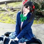 ラブライブ! 矢澤にこ model:心桜