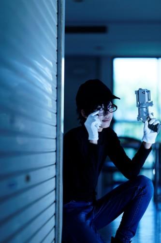 名探偵コナン・まじっく快斗 黒羽快斗 model:りるる