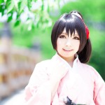 薄桜鬼 雪村千鶴 model:アサ