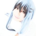 ぬらりひょんの孫 雪女・及川氷麗 model:りるる